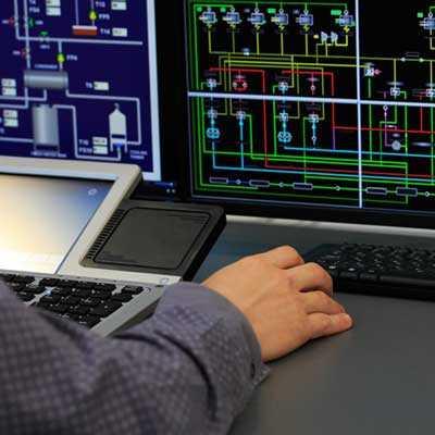 Программирование ПЛК и SCADA систем