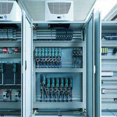 Производство и сборка шкафов управления, автоматики